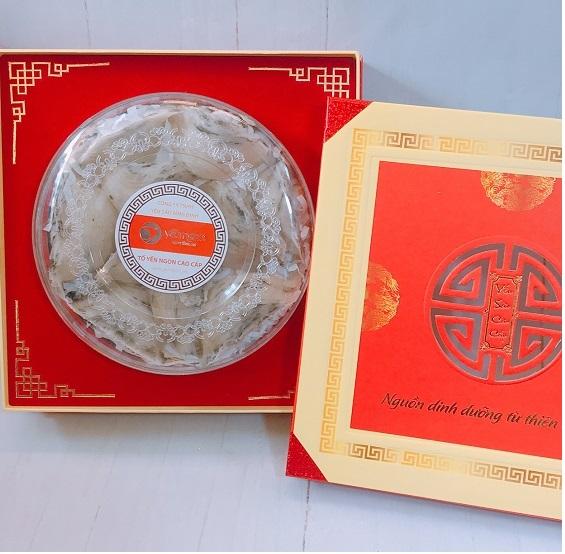 Yến Sào Ngon Nguyên Tổ Thô - 100g - Khánh Hòa Hà Nội