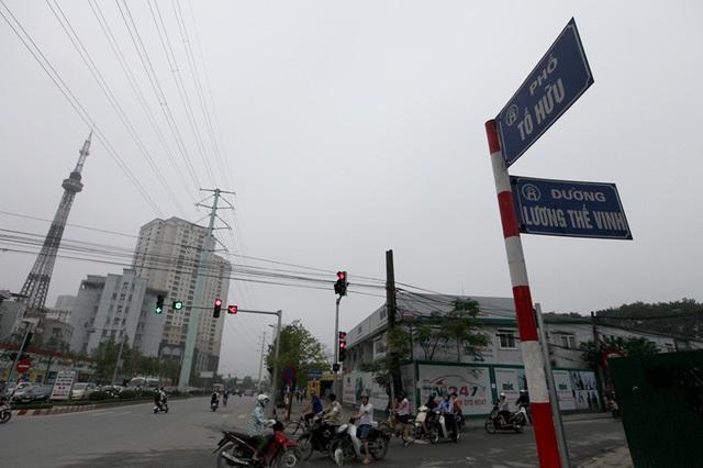 Cửa hàng yến sào Khánh Hòa Hà Nội tại Phố Lương Thế Vinh