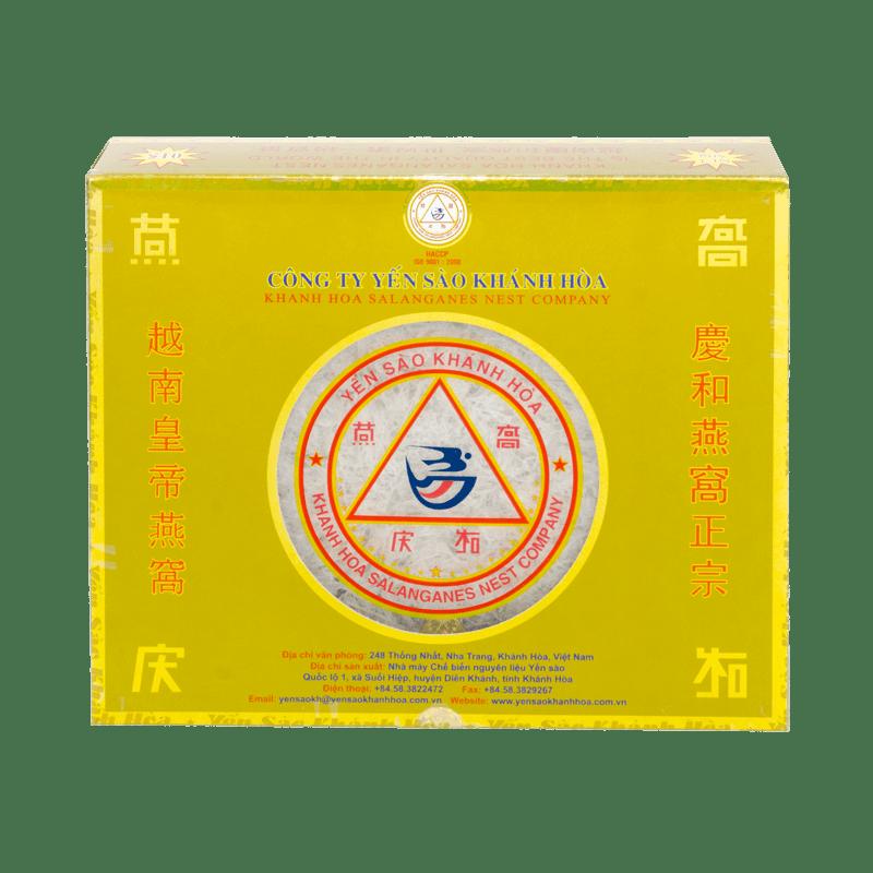 Yến sào Khánh Hòa tinh chế 50g - 015