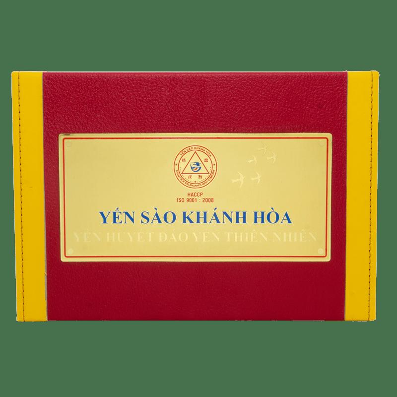 Yến sào Khánh Hòa- Yến đảo Yến huyết 50g